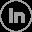 Icono Linkedin - RRSS