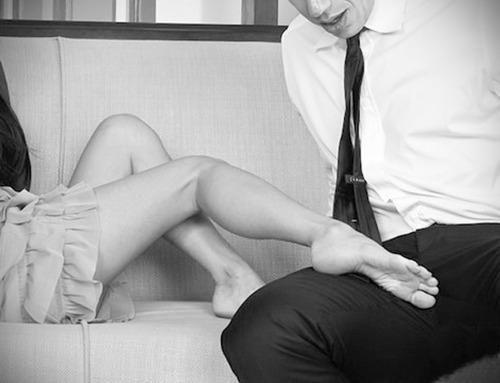 Imagen erótica